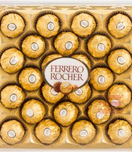 Bombonera Grande Ferrero Rocher